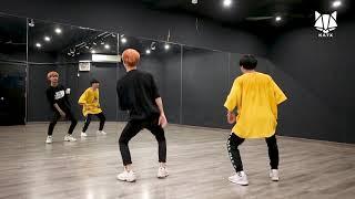 Học nhảy Cục Sì Lầu cùng KATX | KATX DANCE TEAM