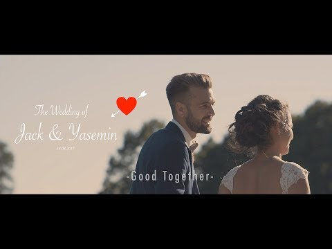 [Good Together ] Jack And Yasemin Wedding Trailer - Fasers Of Coldharbour