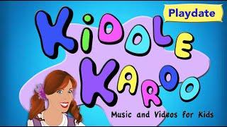 Kiddle Karoo: Monster Preschool Playdate
