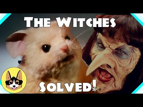 The Witches (1990) Theory