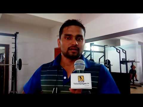 Mr. World Mohtesham Fitness Club in Lingampally, Hyderabad | Yellowpages.in