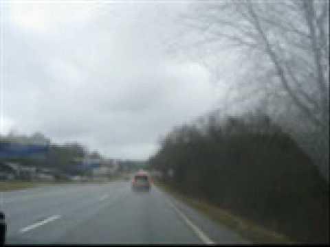 US 23/441 (North Carolina-Georgia)