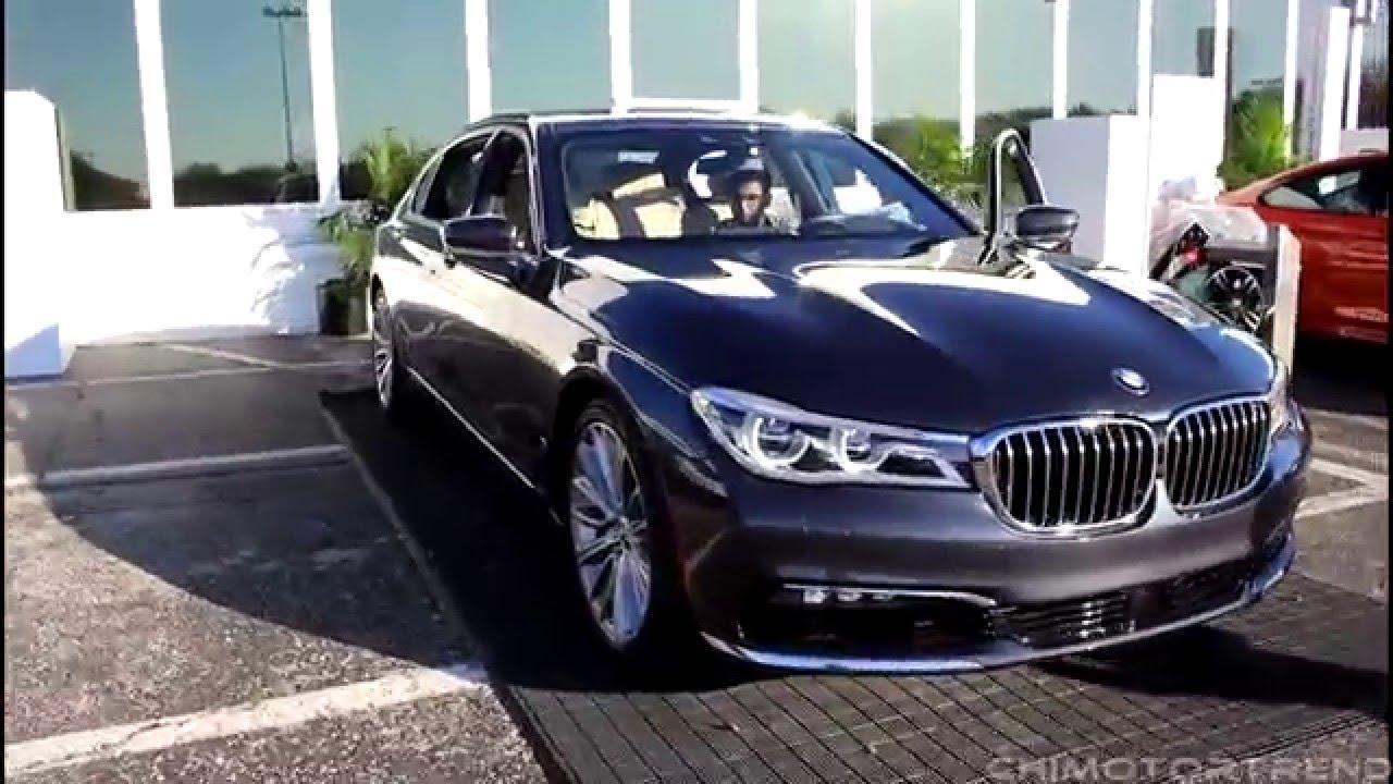 Worksheet. 2016 BMW 750i xDrive Luxury Sedan  Walkaround  Interior  YouTube