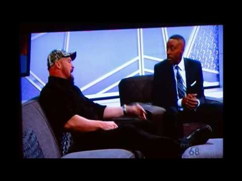 Stone Cold Steve Austin On The Arsenio Hall Show 2014 January 30th