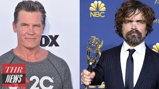 EXCLUSIVE: Josh Brolin, Peter Dinklage Link Up for 'Brothers' | THR News