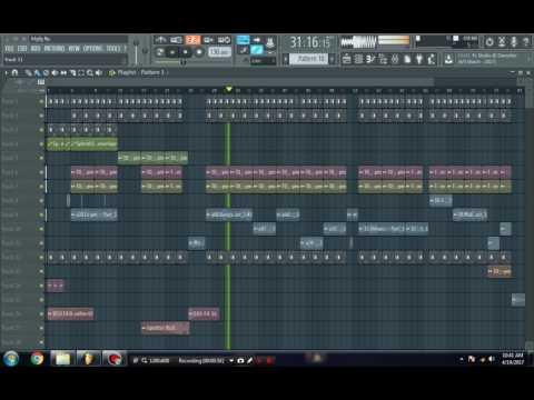 Megastar chiranjeevi Telugu Mashup DJ B HARD  I free flp project.zip