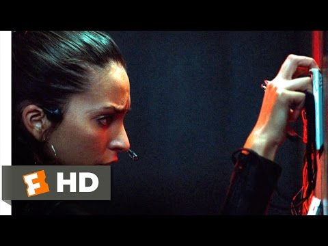Man on a Ledge (5/9) Movie CLIP - The Red Wire (2012) HD