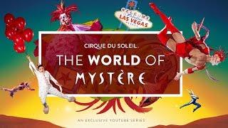 Video Pure Imagination & Insane Acrobatics on the Las Vegas Strip | The World Of Mystère Cirque du Soleil download MP3, 3GP, MP4, WEBM, AVI, FLV Juli 2018