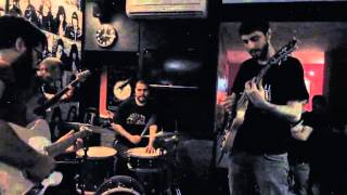 FORSQUEAK ★ live at R♠cket Bar