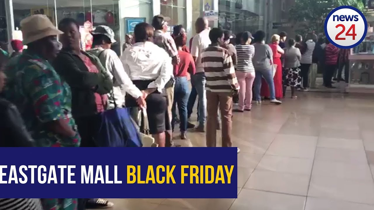 f767c98aed539 AS IT HAPPENED: Police called out for #BlackFriday shopping | News24