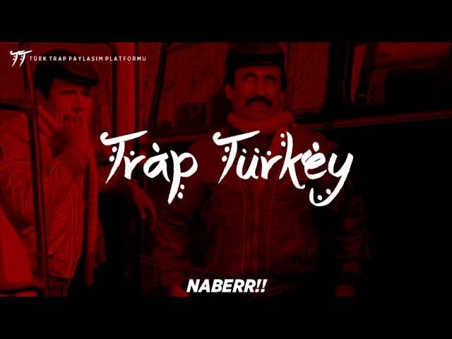 Trap Turkey | Erci Ex Tanerman - Bin arabama (AMAZING TRAP!)