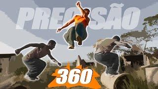 PRECISÃO 360 • Tutorial em Português