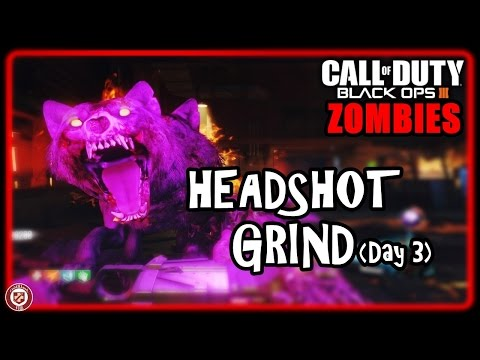 COMMUNITY HEADSHOT CHALLENGE - Head Count--25,074
