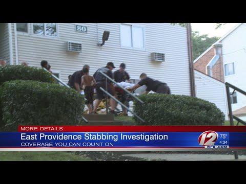 Police Arrest 1 In East Providence Stabbing