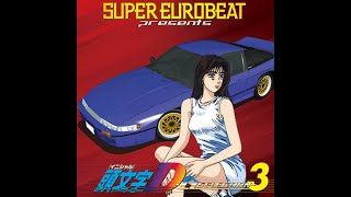 DUSTY / ROCK ME TO THE TOP【頭文字D/INITIAL D】