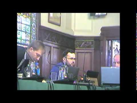 X Sesja Rady Miejskiej w Słupsku