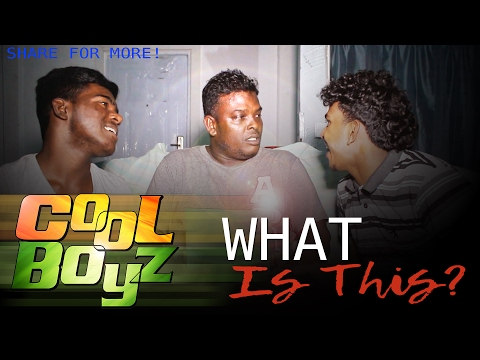What Is This? - CoolBoyzTV - Guyana Jokes