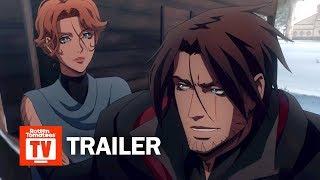 Watch Castlevania Season 3 Anime Trailer/PV Online