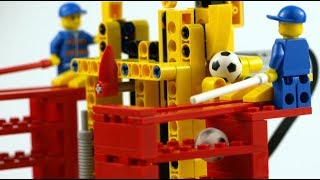 Lego GBC - Module #6 Zig Zag