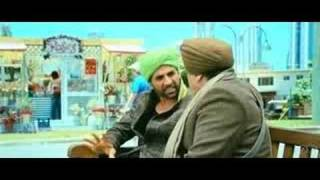 *New Video HQ* Singh Is Kinng - Theatrical Trailer