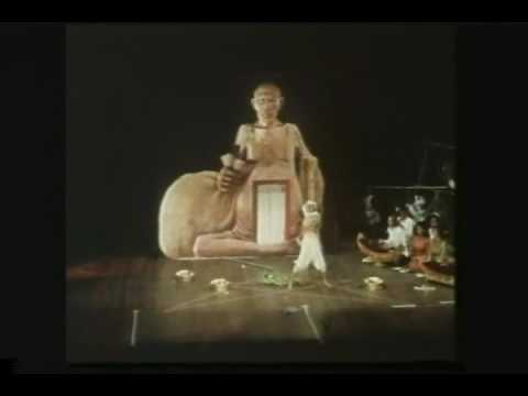 The Art's In Asia Southbank Show 1980 Vintage British TV Commerical