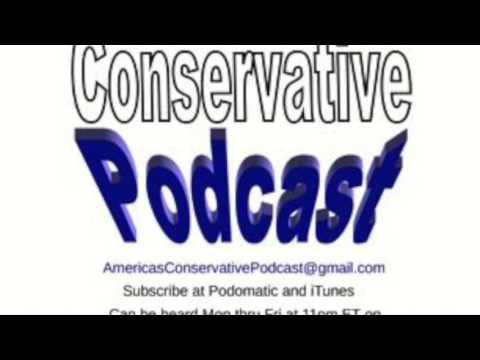 America's Conservative Podcast--August 17, 2016