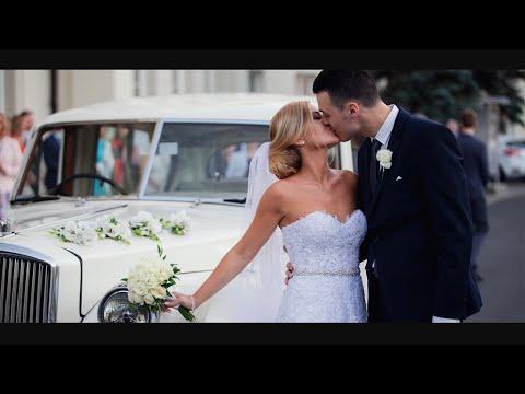 Ślub - Marta&Mateusz 7.08.16