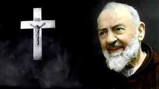 3 Dias de escuridão no mundo inteiro visão famosa de Padre Pio
