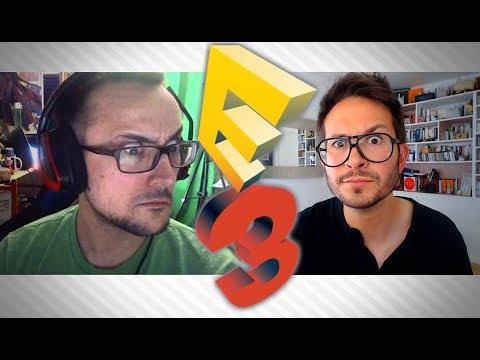 Benzaie VS Julien Chièze : L'E3 2017 #LaPassion