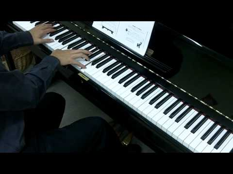 john-thompson's-easiest-piano-course-part-1-no.2-let's-play-with-the-left-hand-(p.9)-accompaniment