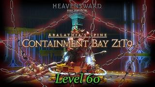zurvan normal   lvl60   ffxiv heavensward trial guide