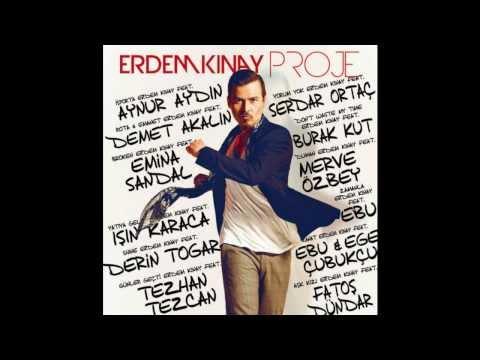 Erdem Kınay - Broken (feat. Emina Sandal)