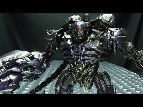 Studio Series Leader SHOCKWAVE: EmGo's Transformers Reviews N' Stuff