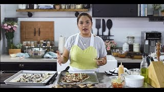 [ Judy Ann's Kitchen 7 ] Ep 3: Pizza Night