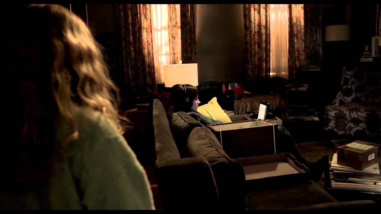 how to know in a scary movie jump scare
