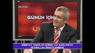 Ulusal Kanal'da  FETÖ 2007 yılında anlatılıyor