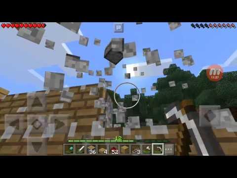 Automatic wood farm/psy's amazing world#47