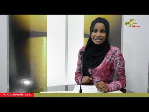 1st August 2018 Evening headlines making News on eyeafrica tv