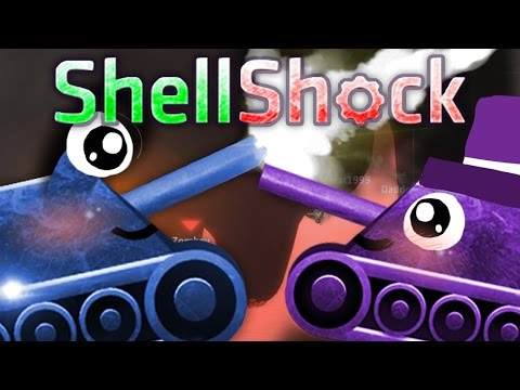 Peng Boom「ShellShock Live」