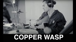 Copper Wasp play through | Aric Improta | Night Verses
