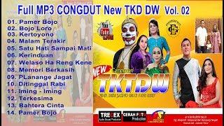 FULL KOPLO MP3 PAMER BOJO BOJO LORO KERINDUAN DITINGGAL RABI Campursari New TKT DW Vol. 02