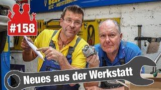 Horror-Getriebegeräusche! Golf kurz vor Totalschaden?| Ölversiffter Dacia mit gerissenem Zahnriemen