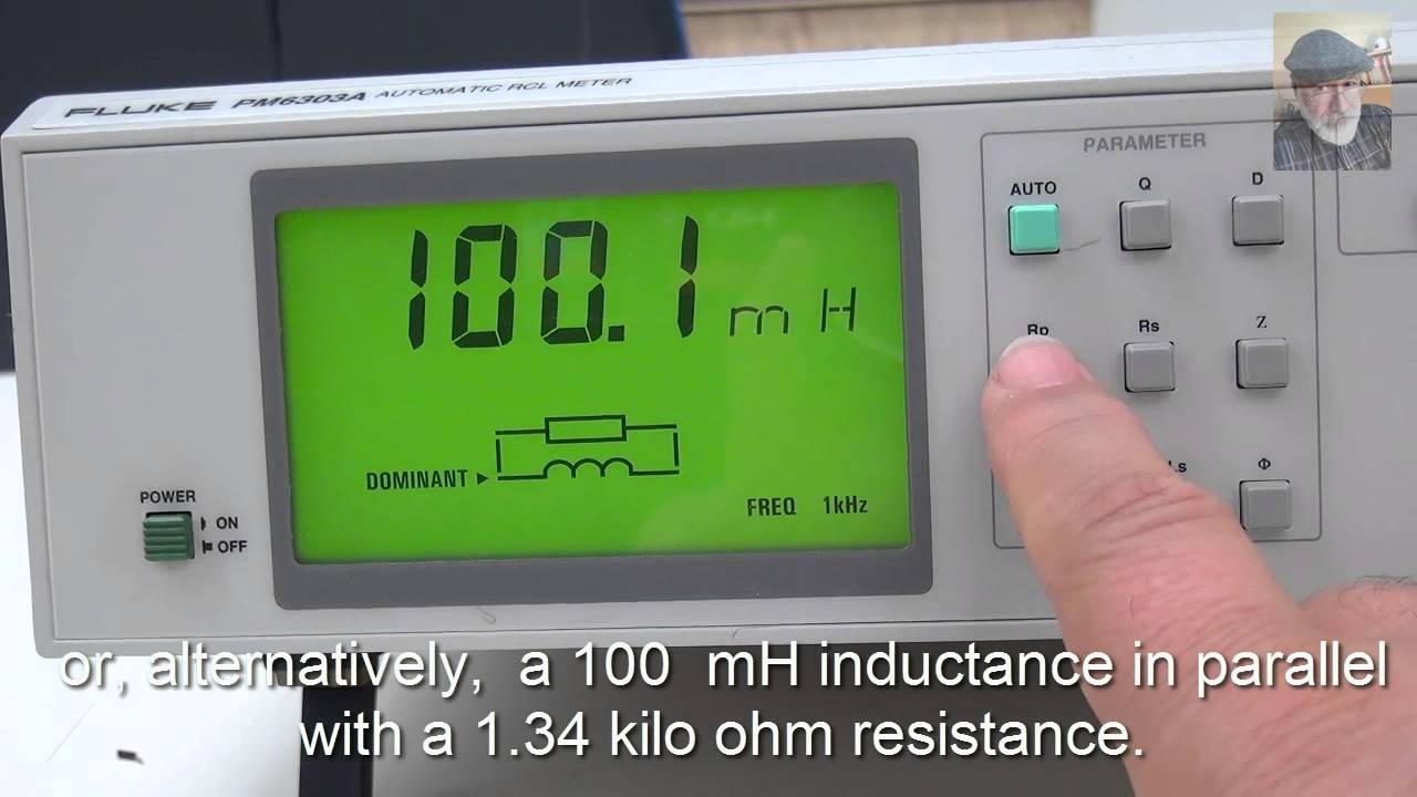 The Rlc Meter Measuring Inductance And Capacitance Auto Lcr Digital Electric Bridge Resistance Esr