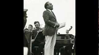 Enrico Caruso-Addio fiorito asil