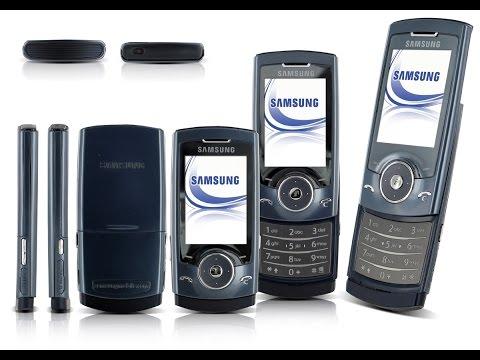 Samsung SGH-U600 плохо ловит сотовая связь