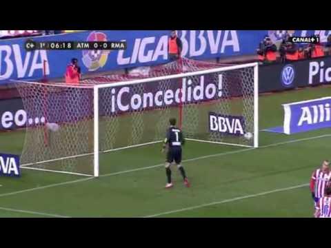 RESUMEN | Atlético de Madrid vs Real Madrid (COPA DEL REY ...