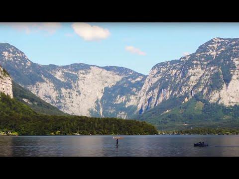 Beautiful Hallstatt | Austria | Europe Travel Guide Telugu | Telugu Travel Channel | Samyana Kathalu