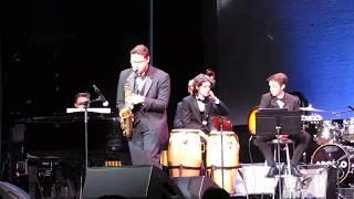 Lakewood Jazz Ensemble Big Band - Banquet Scene