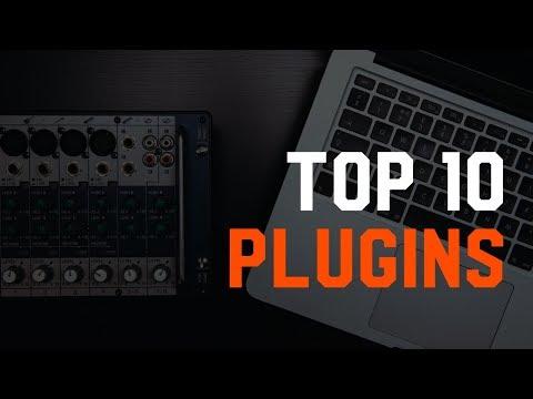 Top 10 Plugins for Metal Engineers