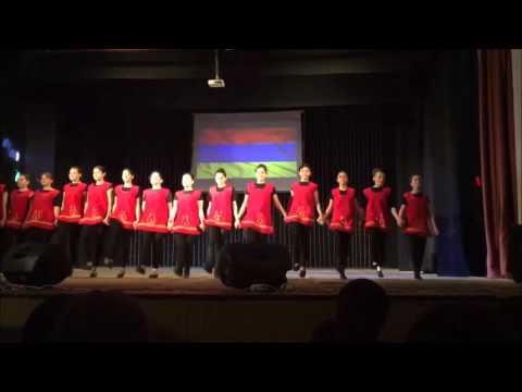 Армянский Благотворительный Фонд